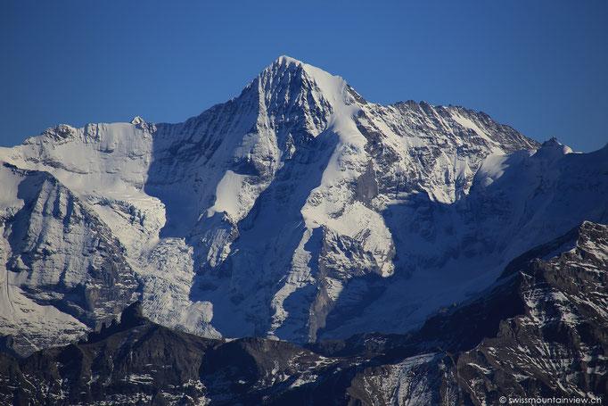 Mönch - 4107 m
