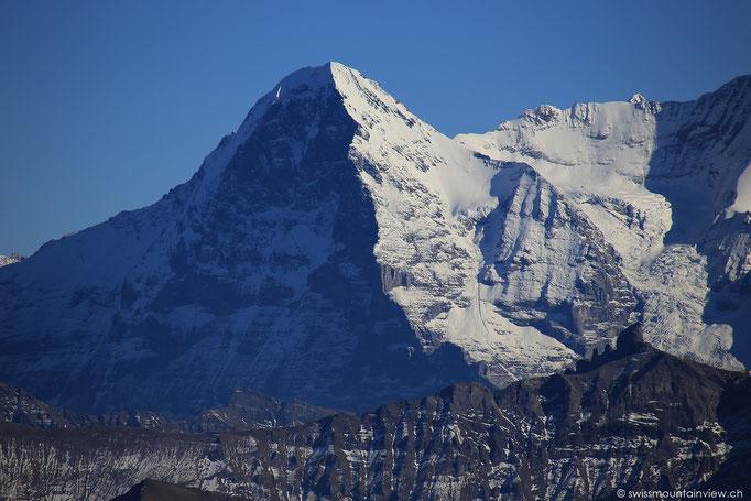 Eiger - 3970 m