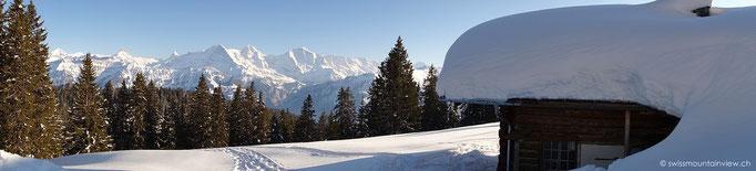 Panoramawanderweg