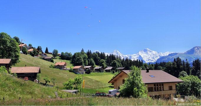 Beatenberg Waldegg