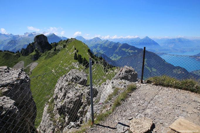Oberberghorns.