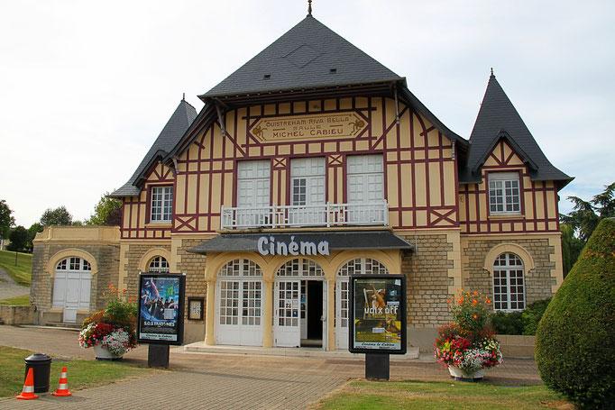 Normandie 2016 - Quistreham