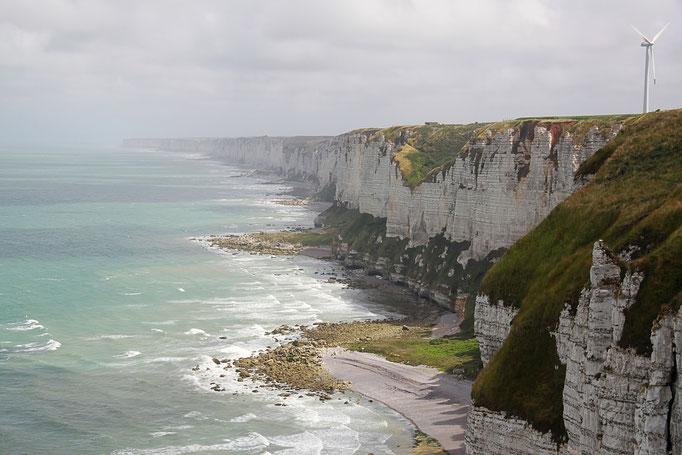 Normandie 2016 - Cap Fagnet