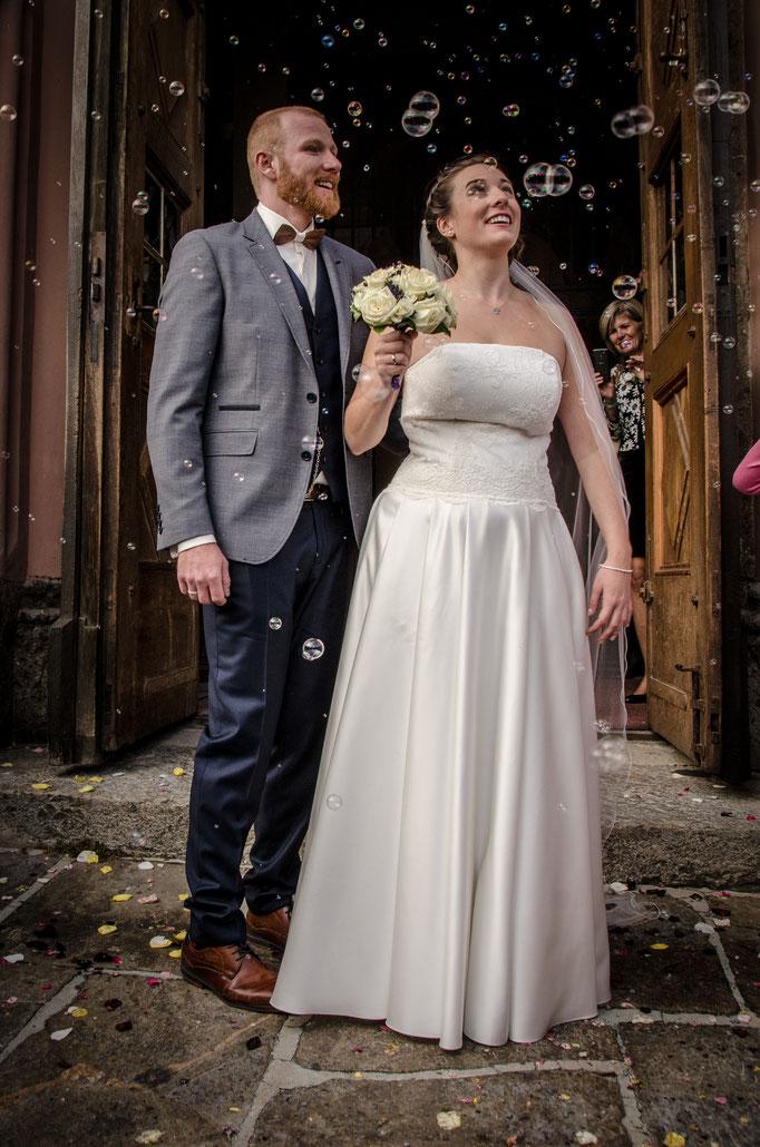 Hochzeit in Mühlau, Innsbruck