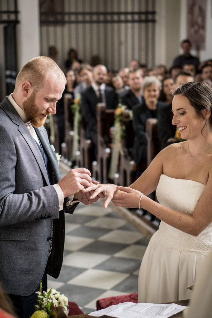 Hochzeit in Innsbruck,