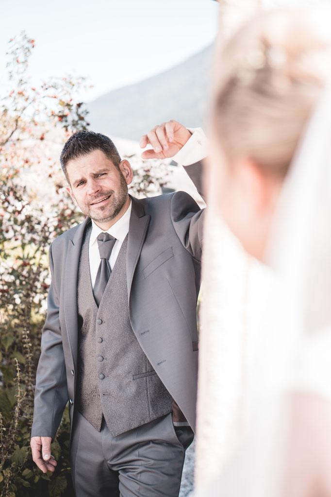 Hochzeit in Schönberg, Stubaital