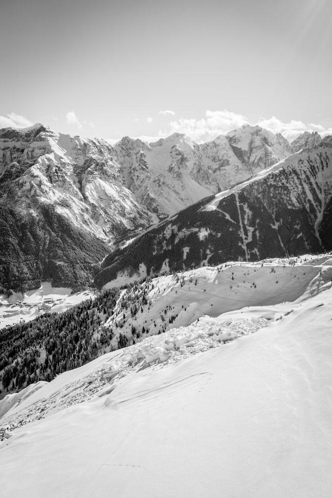 Schlick | Stubaital