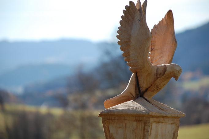 Holzbildhauer Holzkunst Bildhauer