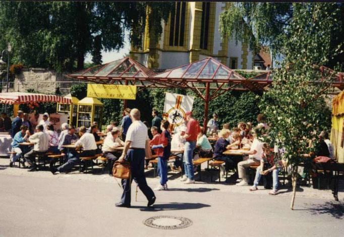 Stadtfest 2003