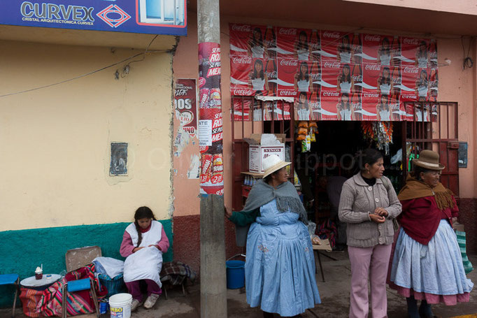 Pérou - Juliaca