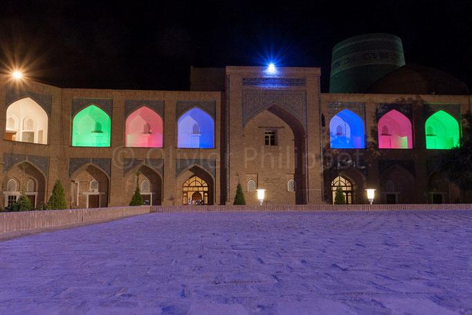 Ouzbékistan - Khiva