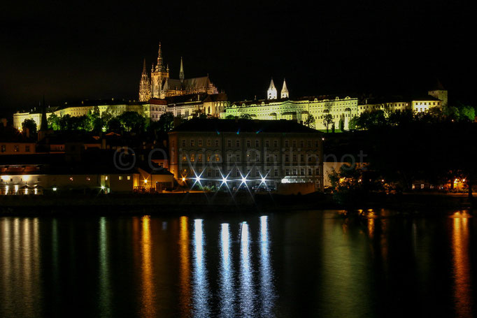 Prague - Chateau