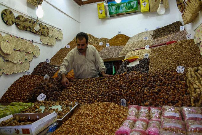 Maroc - Marrakech - Medina