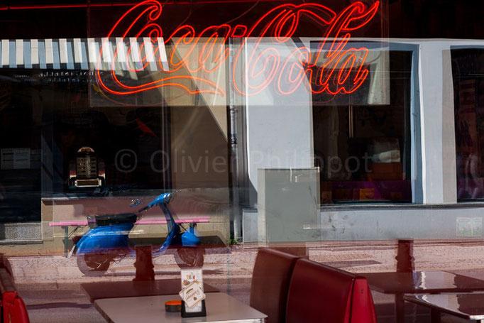 Berlin - Always Coca-Cola