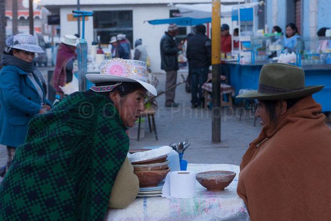Pérou - Chivay