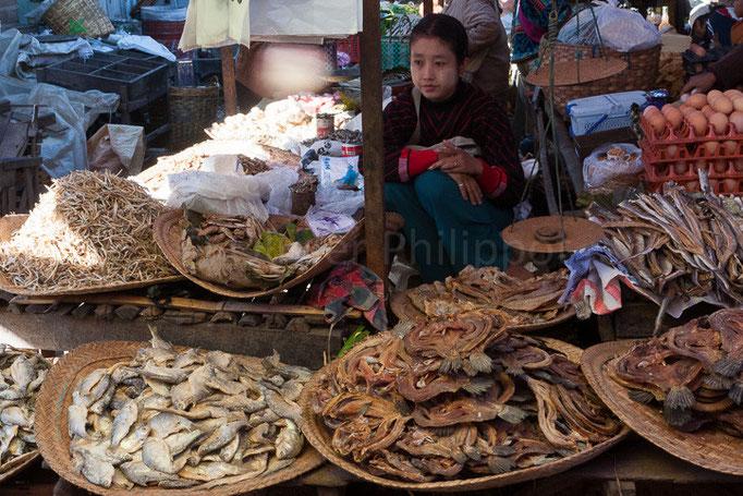 Birmanie - Nyaung Shwe