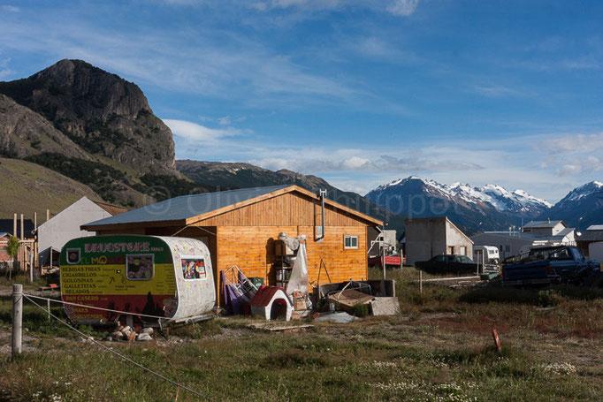Patagonie - El Chalten