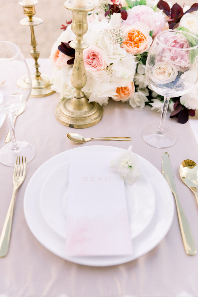 wedding and event planner in Paris