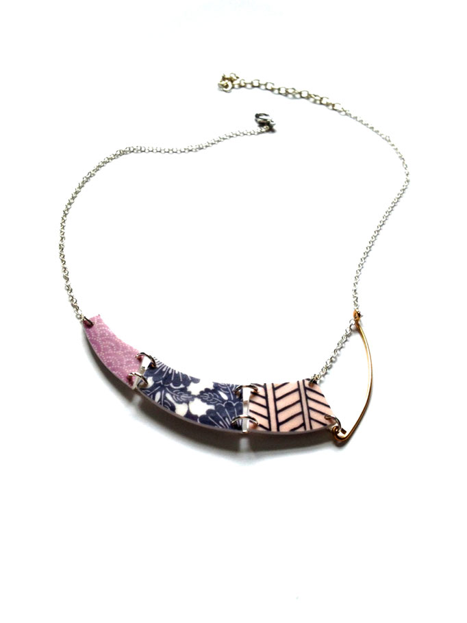 Thought #1 Necklace 2014