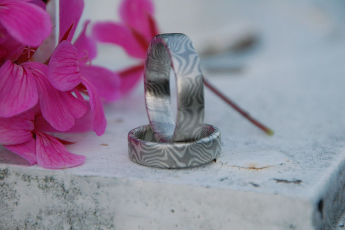 Silber / Palladium