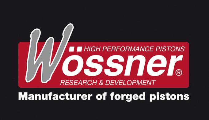 Woessner pistons