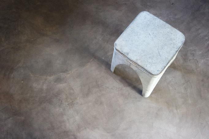 beton flow boden