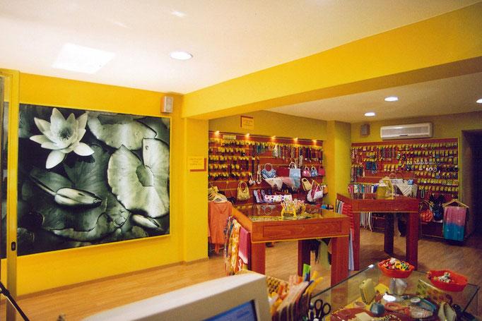 Resultado de imagen de reformas de tiendas malaga