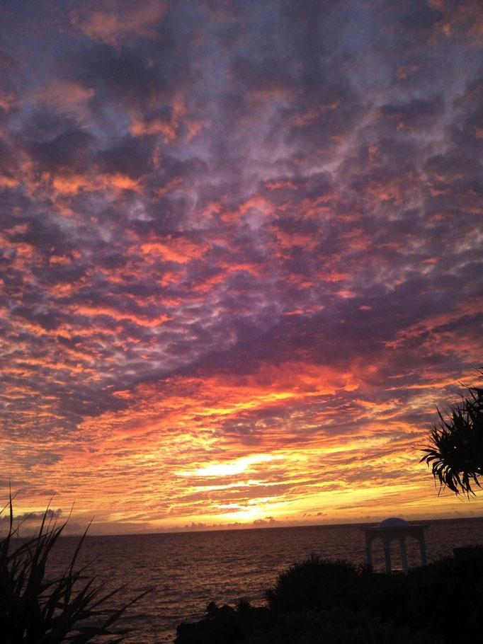 ゆったり 沖縄の離島でダイビング 体験 ヨロン島