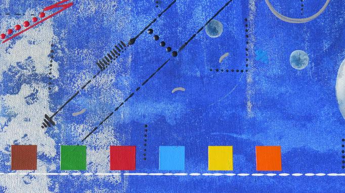 confins.zoom2 - daluz galego peinture tableau abstrait abstraction