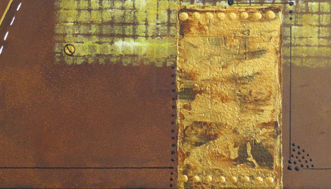 pyramides, zoom1, tableau abstrait.abstraction