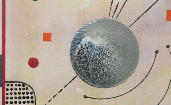 entrevue zoom4 - daluz peinture abstraite abstraction