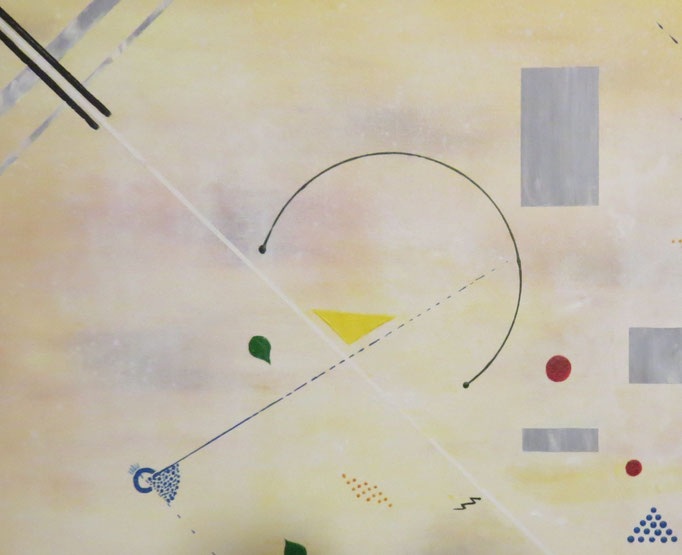 entrevue zoom3 - daluz peinture abstraite abstraction