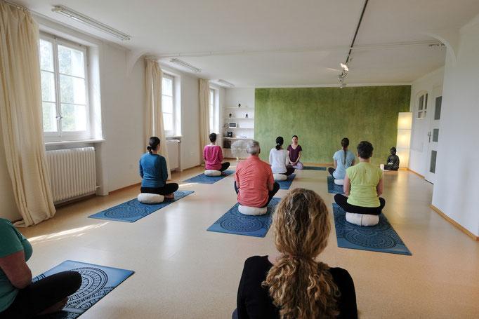 Mengenrabatt auf Yoga Produkte
