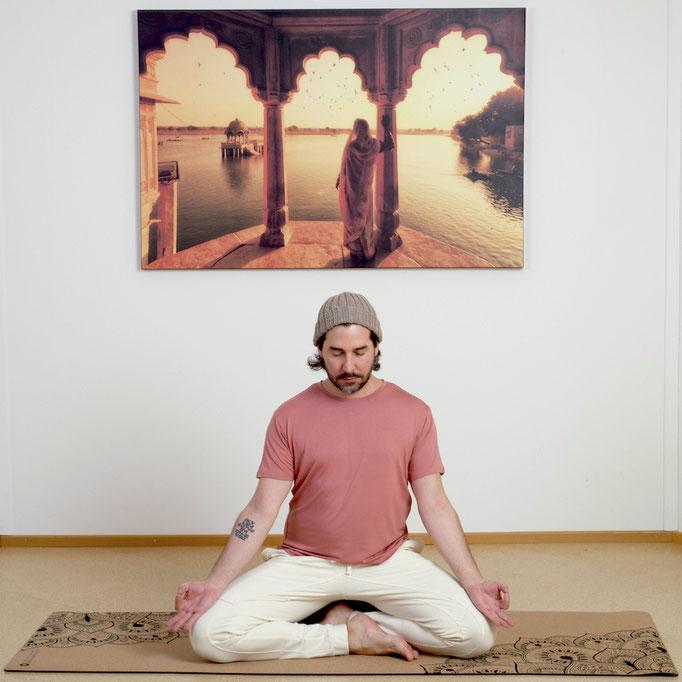 Yoga Kleidung Herren