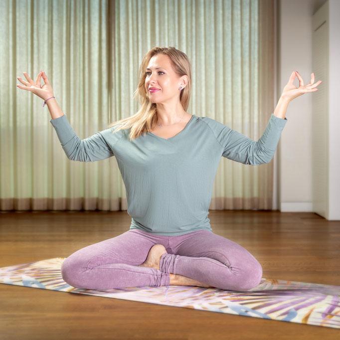 Yoga Kleidung von Vervola aus Bambus Viskose