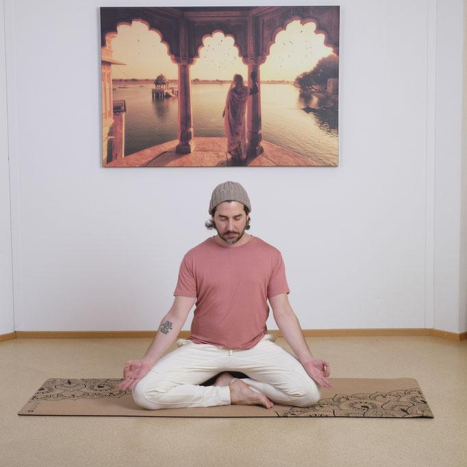 Yoga Kleidung Männer