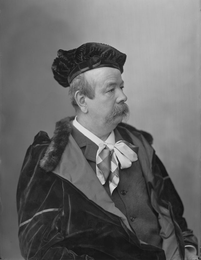 Charles Frederick Worth