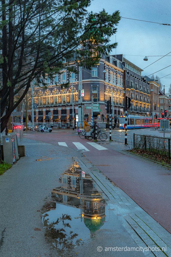 ' Park Centraal Amsterdam'