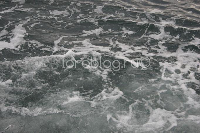 Морская пучина. Крым