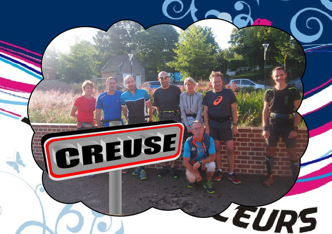 Sortie à Creuse avec Martin (dép80 - 10/15km - Sam02/09/2017)