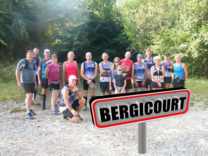 Sortie à Bergicourt avec JPh (dép80 - 18km - Sam07/07/2018)
