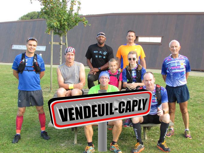 Sortie à Vendeuil-Caply avec Danid & Manu (dép60 - 15km - Dim19/08/2018)