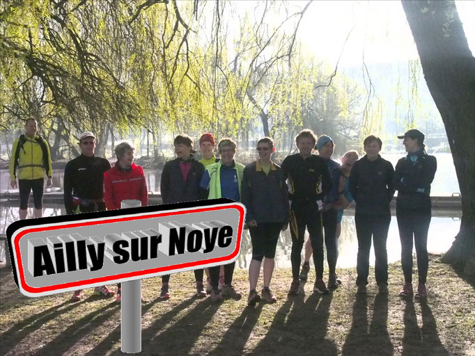 Sortie à Ailly/Noye avec JPh (dép80 - 8/12/15/19km - Sam09/04/2016)