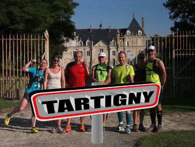Sortie à Tartigny avec JPh (dép80 - 25km - Lun15/08/2016)