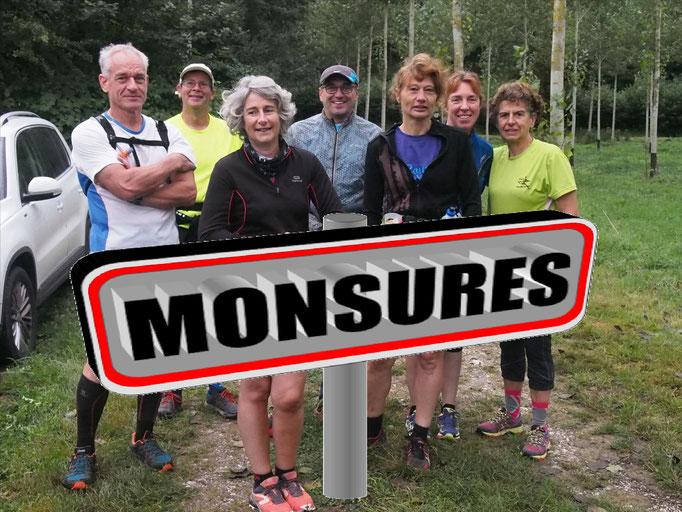 Sortie à Monsures avec JPh (dép80 - 16km - Sam17/09/2016)