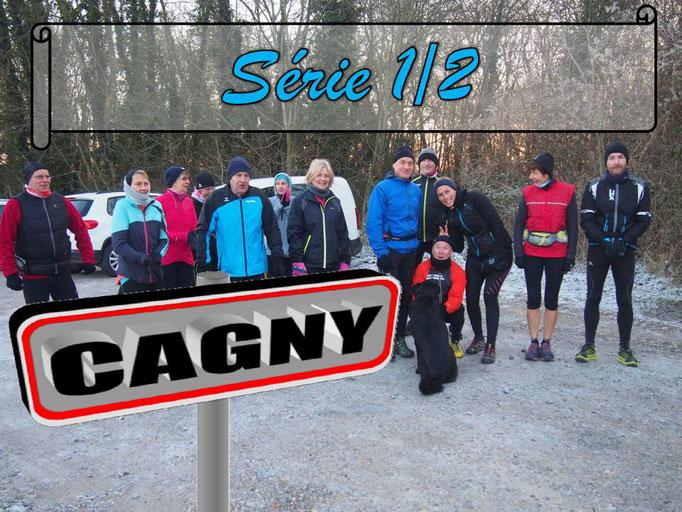 Sortie à Cagny avec Martin - Série1/2 (dép80 - 10/15km - Sam21/01/2017)