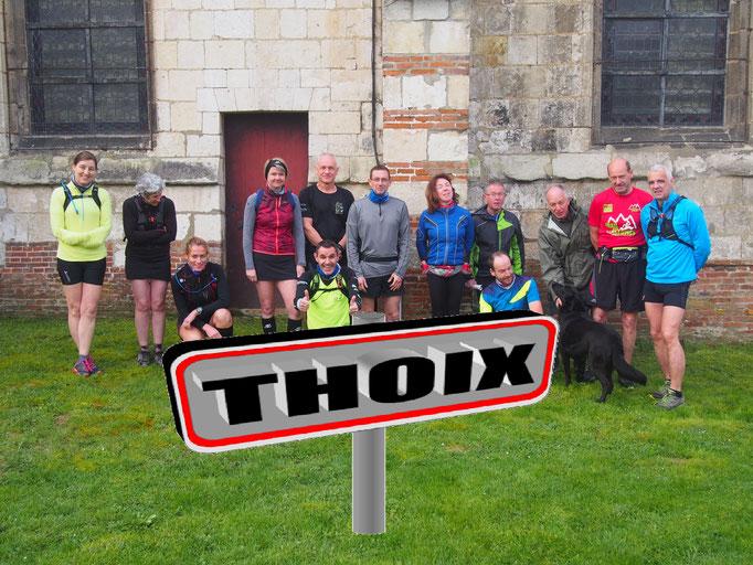 Sortie à Thoix avec Martin (dép80 - 17km - Sam14/04/2018)