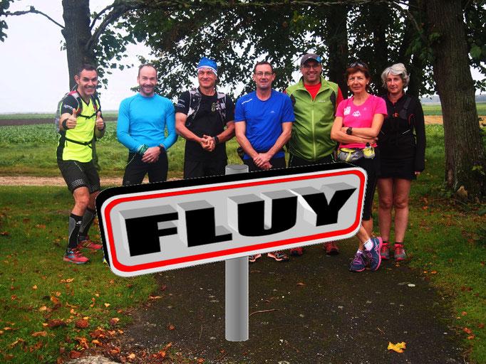 Sortie à Fluy avec JPh (dép80 - 15/19km - Sam30/09/2017)