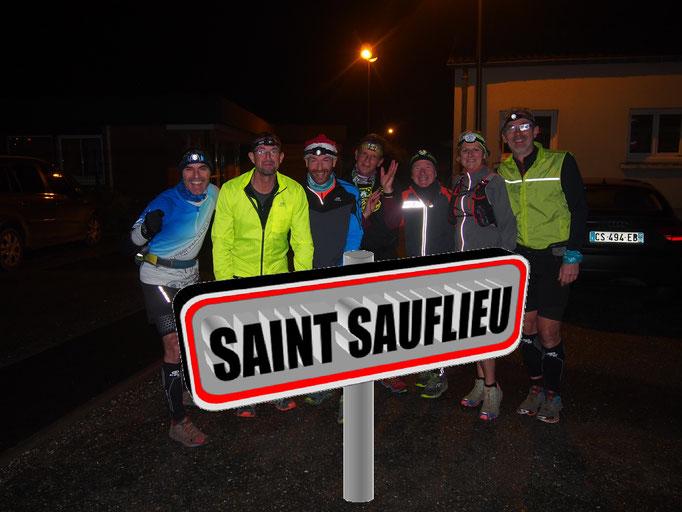 Sortie à Saint Sauflieu avec JPh (dép80 - 16km - Ven22/12/2017)