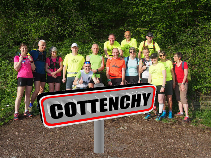 Sortie à Cottenchy avec Martin (dép80 - 15km - Sam21/04/2018)